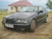 BMW 3 Series год выпуска: 1993 тип кузова: Седан