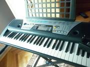 Продаю синтезатор Yamaha PSR175